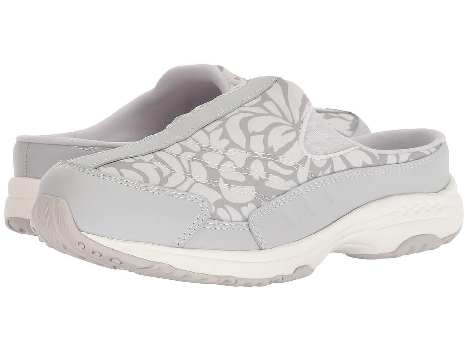 Easy Spirit Traveltime 317 (Vapor/Beige) Slip-On Shoes