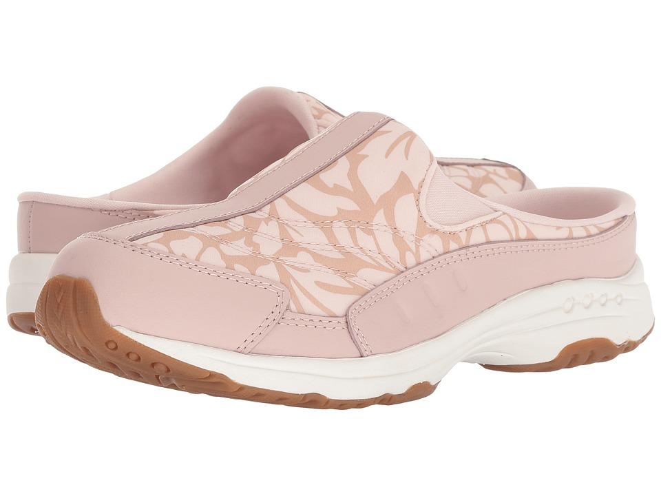 Easy Spirit Traveltime 317 (Medium Pink) Slip-On Shoes