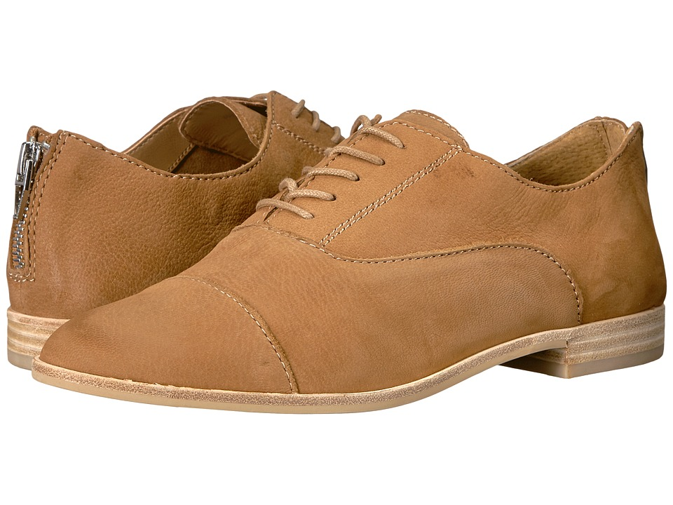 Dolce Vita Polo (Tan Nubuck) Women's Shoes