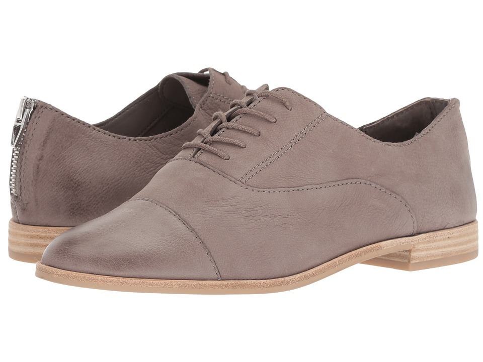 Dolce Vita Polo (Smoke Nubuck) Women's Shoes