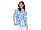 Lilly Pulitzer Everglades Top