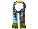 Las Vegas Lights F.C. HD3 Striped Scarf
