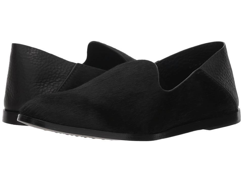 Pedro Garcia Yael (Black Castoro Pony) Women's Shoes