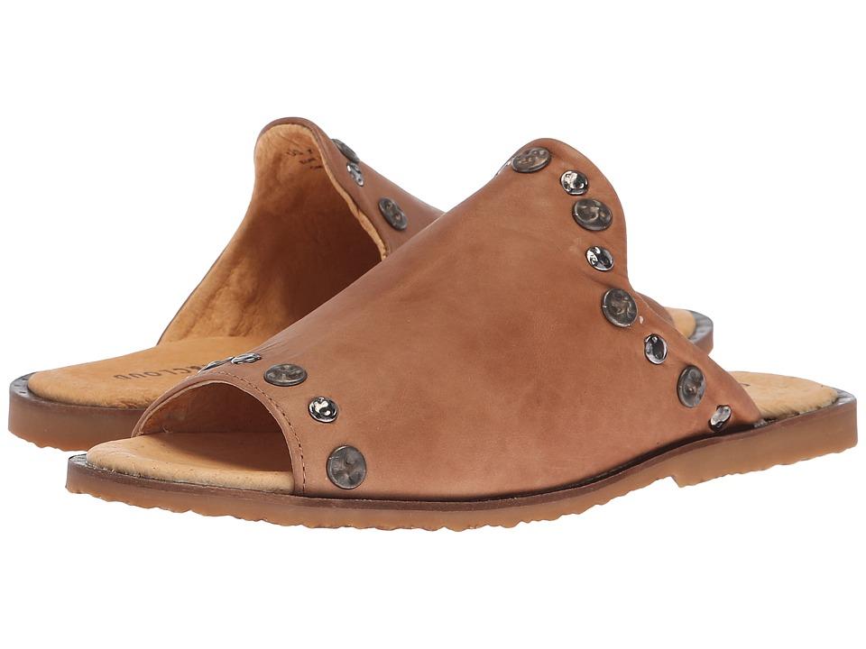 Musse&Cloud Lisa (Brown) Women's Clog/Mule Shoes