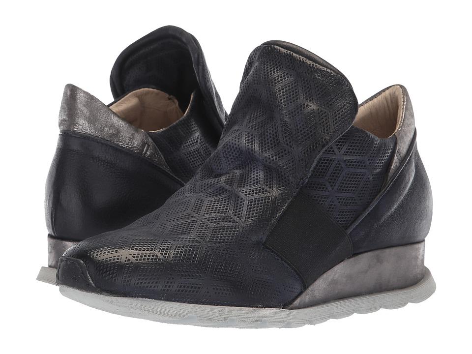 Miz Mooz Canarsie (Midnight) Women's Shoes