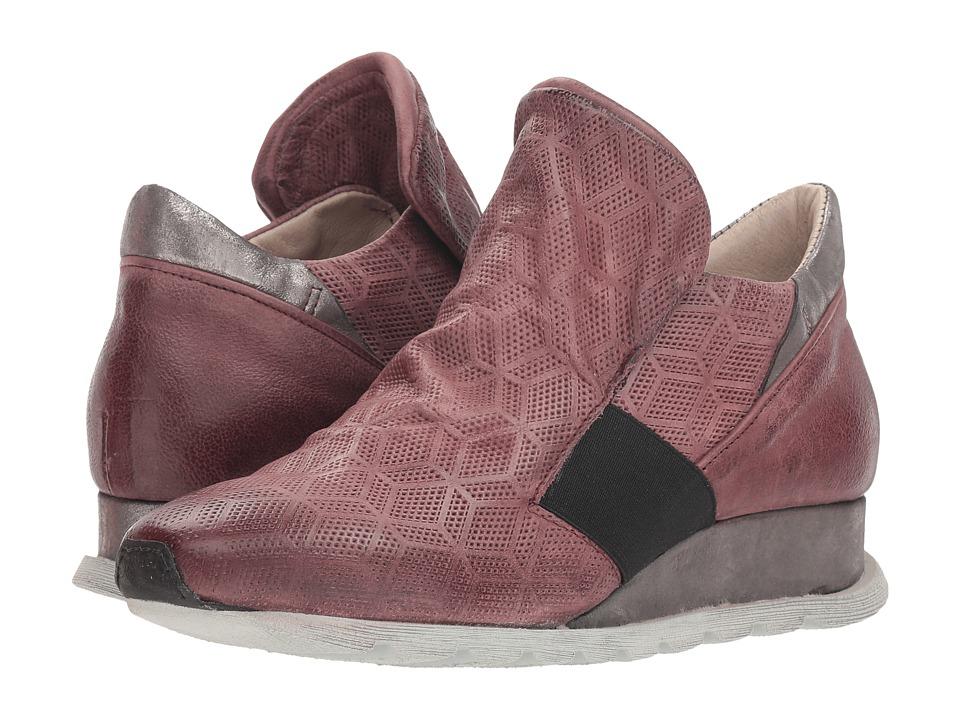 Miz Mooz Canarsie (Plum) Women's Shoes
