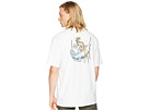 Quiksilver Waterman Lady Bomb Short Sleeve T-Shirt