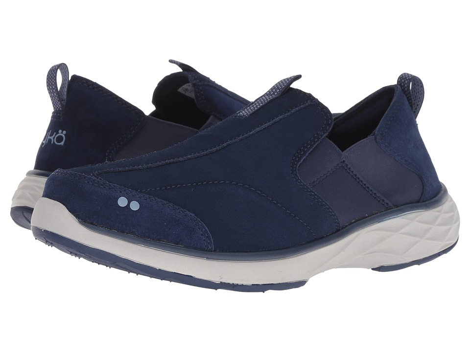 Ryka Terrie (Medium Blue) Women's Shoes