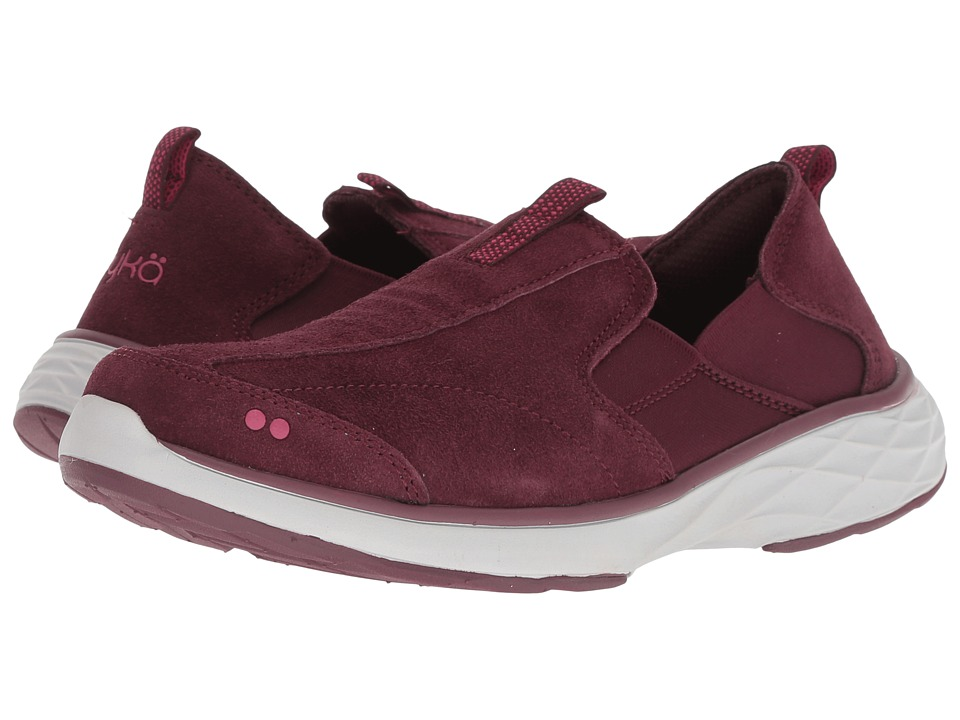 Ryka Terrie (Wine) Women's Shoes