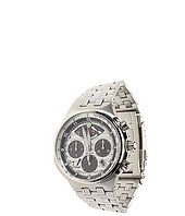Citizen Watches - Eco Drive Calibre 2100 Watch In Stainless Steel AV0031-59A