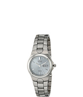 Citizen Watches - EW3030-50A Eco-Drive Corso Stainless Steel Watch