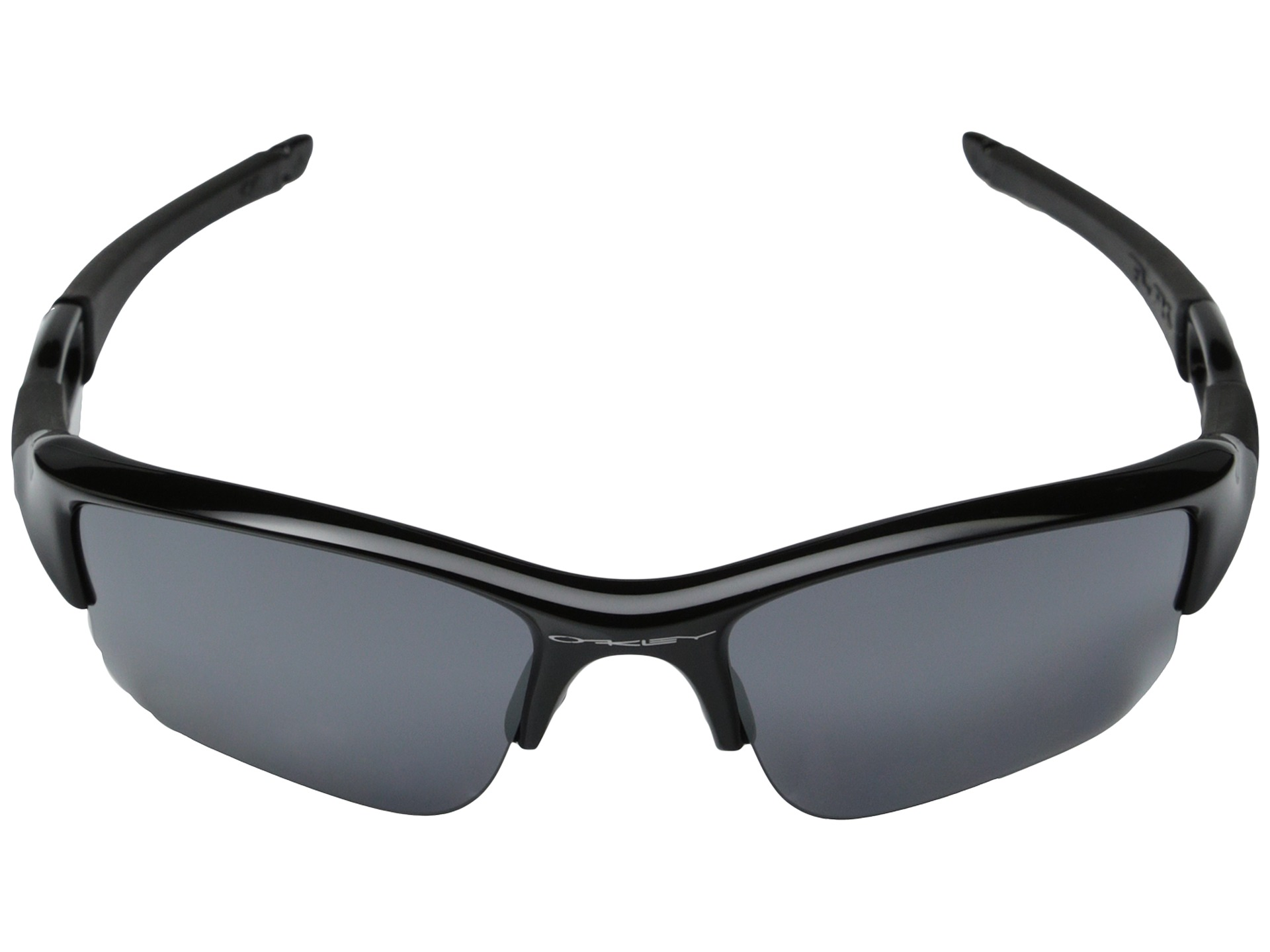 Oakley Flak Jacket Polarized Sunglasses  oakley flak jacket xlj zappos com free shipping both ways