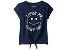 Lucky Brand Kids Diana Tee (Little Kids)