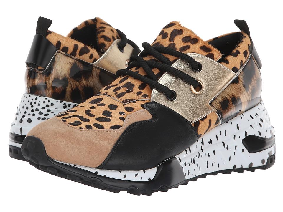 Steve Madden Cliff (Animal) Women's Shoes