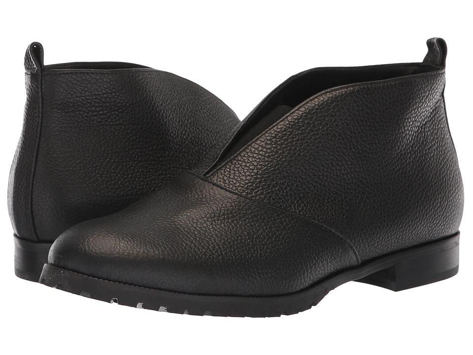 Cordani Aki (Black Pebble Leather)