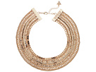 GUESS Multi Chain Statement Necklace 16 with 2 Extender