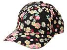 San Diego Hat Company Kids Floral Ball Cap (Little Kids/Big Kids)