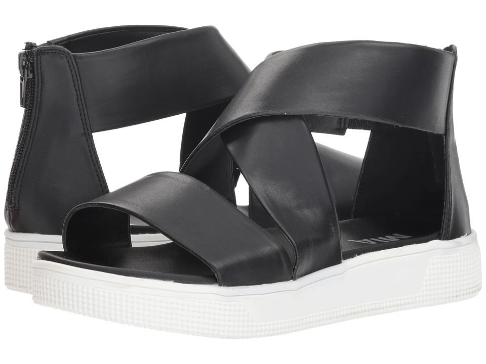 MIA Zion (Black Nappa) Women's Shoes