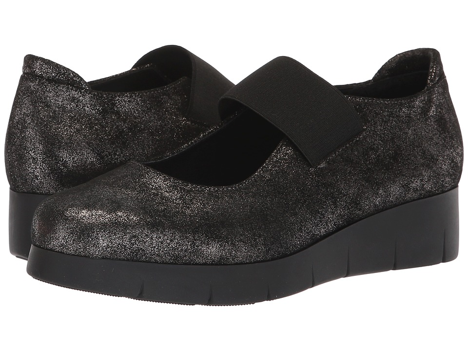 Cordani Aloise (Pewter) Women's Shoes