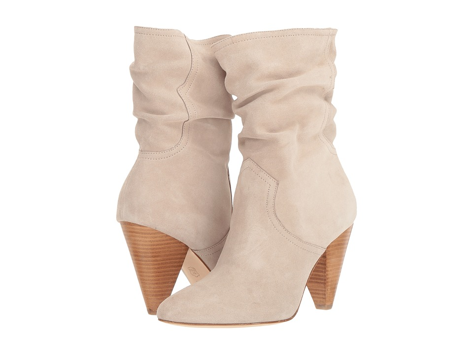 Joie Gabbissy SL (Taupe Calf Suede) Women's Shoes