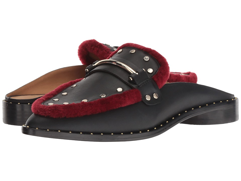 Joie Taran (Black Calf) Women's Shoes