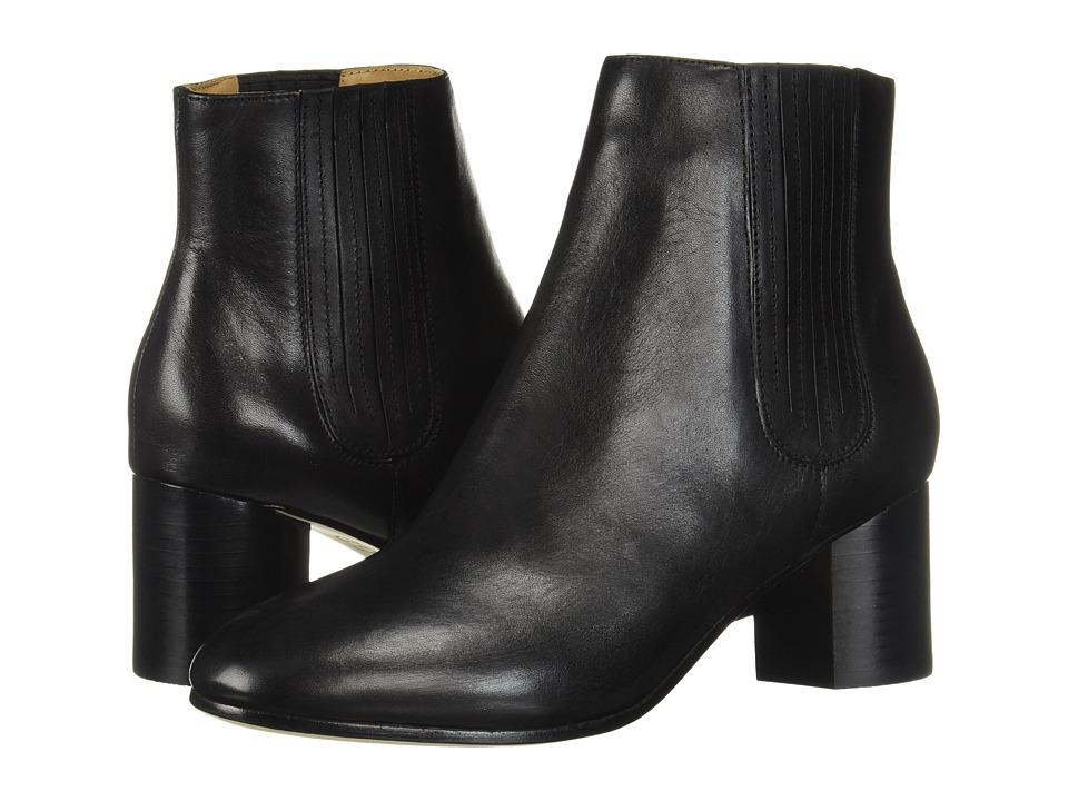 Joie Remmie (Black Calf) Women's Shoes
