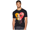 Depressed Monsters Depressed Monsters Yerman Skele-Heart Premium T-Shirt