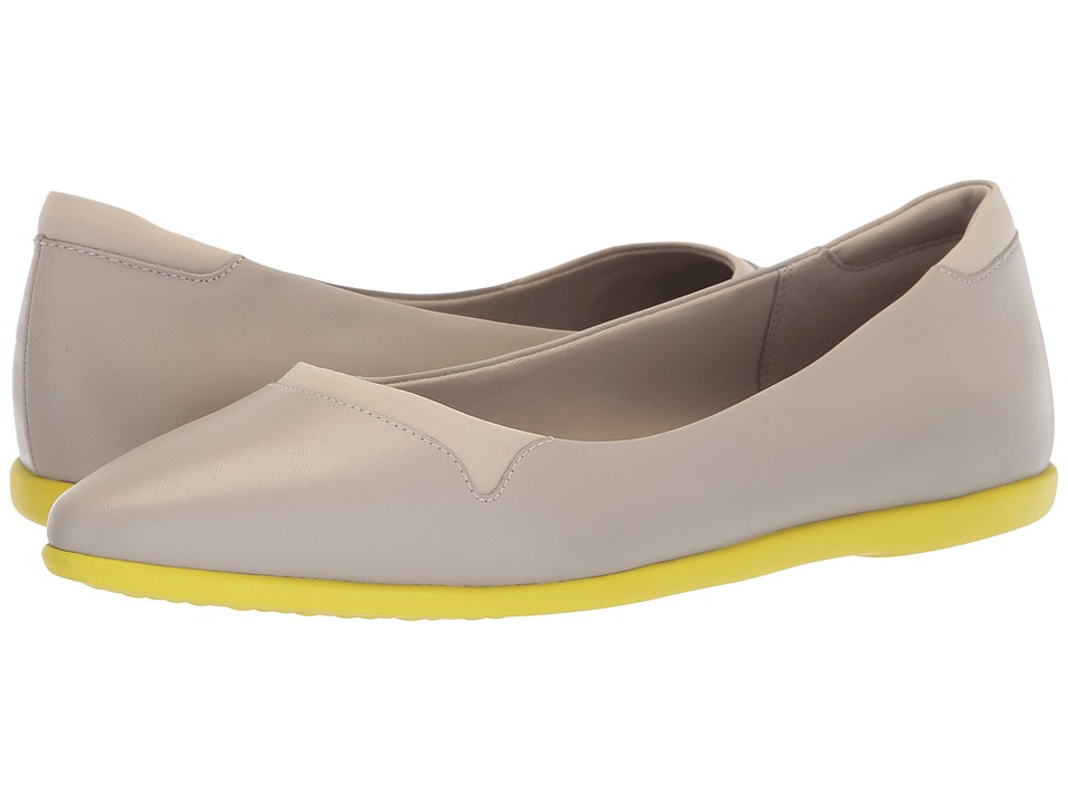 Cole Haan 3.Zerogrand Skimmer (Dove/Sulpher Spruce) Women's Shoes