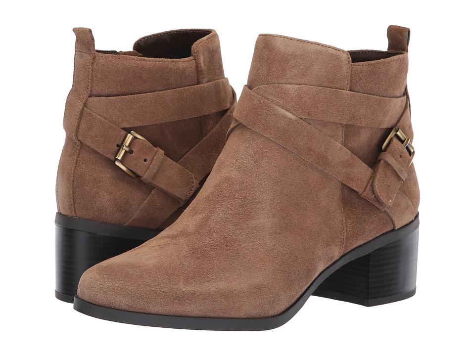 Anne Klein Javen Boot (Chestnut)