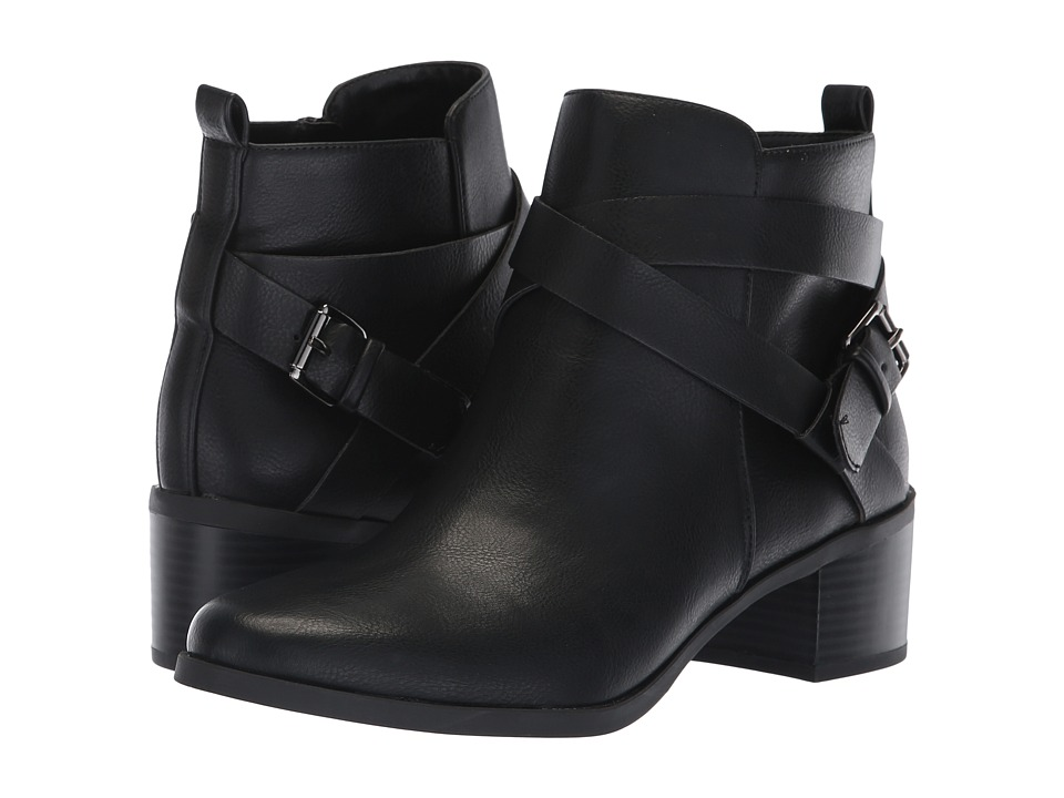 Anne Klein Javen Boot (Black)