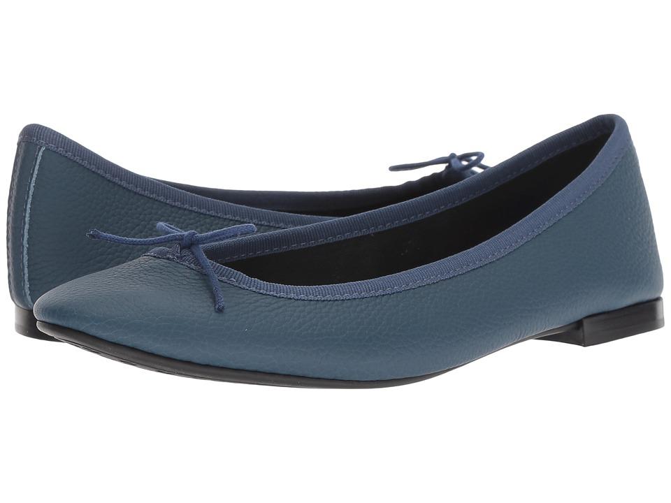 Repetto Lili (Blue) Women's Shoes