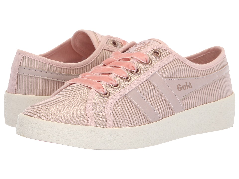 Gola Grace Radiance (Blossom/Rose Gold) Women's Shoes