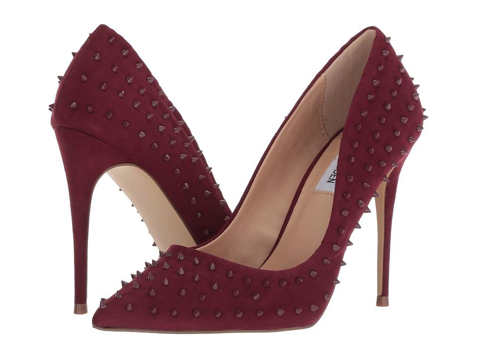 Steve Madden Daisie-S (Burgundy) Women's Shoes