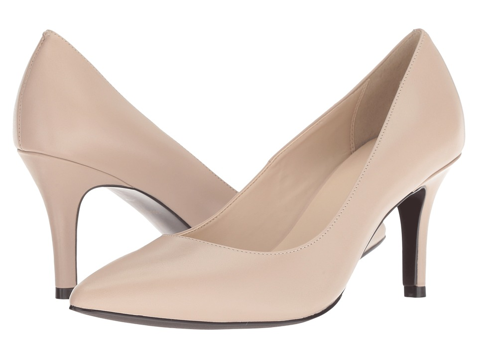 Cole Haan Juliana Pump 75mm (Twine Leather) High Heels