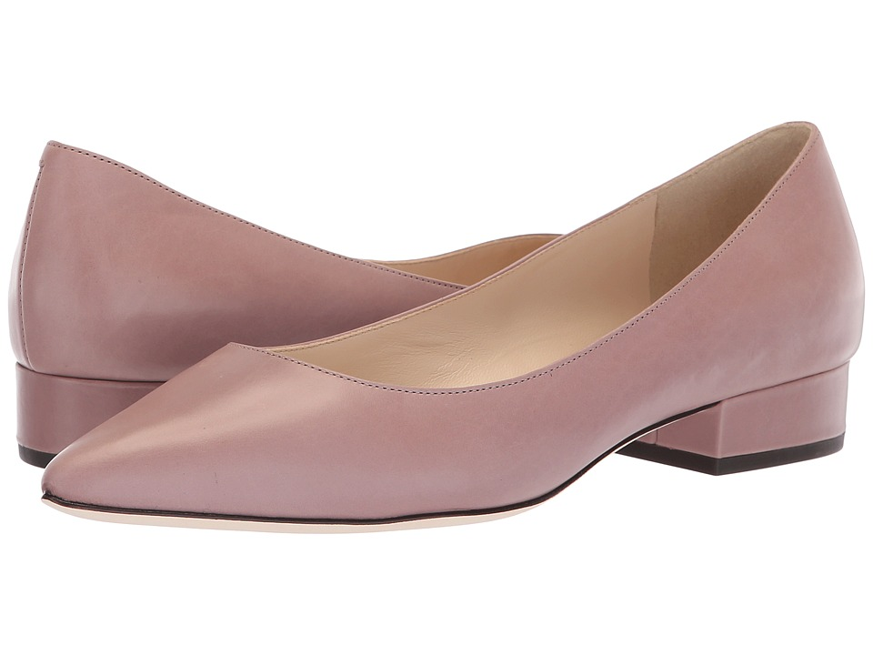 Cole Haan Vesta Skimmer (Twilight Mauve Leather) Women's Shoes