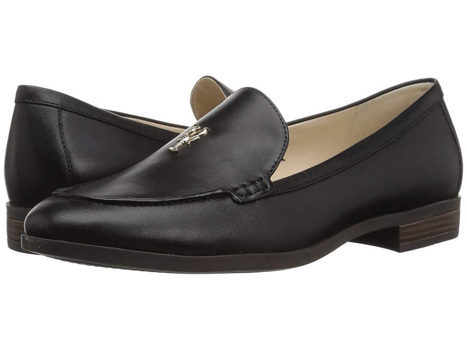 Cole Haan Pinch Lobster Loafer (Black Leather)