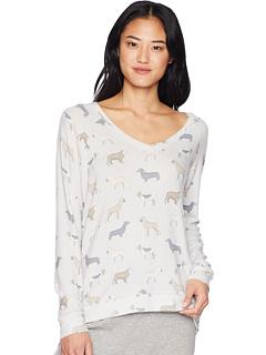 Raining Cat and Dogs Sweater