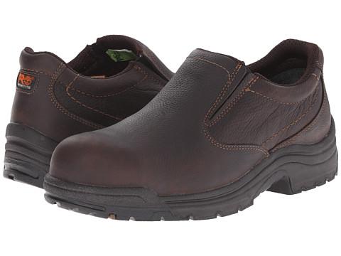 Timberland PRO TiTAN® Slip-On Safety Toe