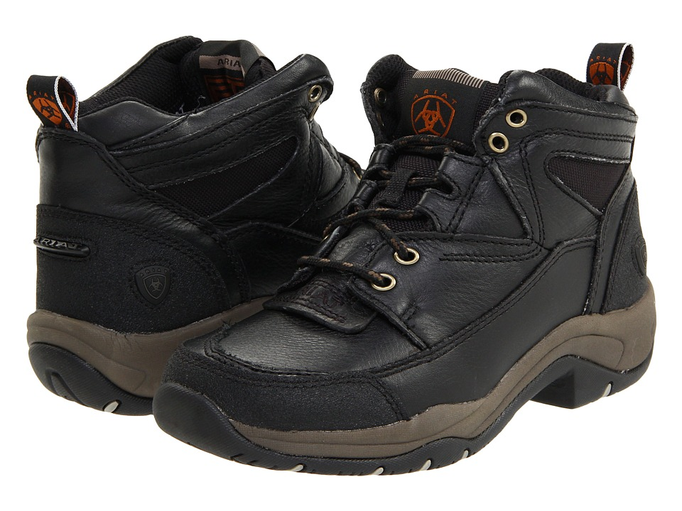 Ariat - Terrain (Black) Women