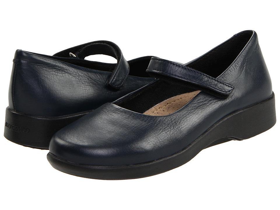 Arcopedico Scala (Navy) Maryjane Shoes