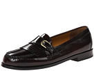 Cole Haan - Pinch Buckle (Burgundy) - Footwear