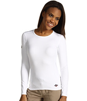 Hot Chillys - Women's Micro-Elite Chamois 8K Crewneck