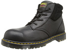 Dr. Martens Work New Icon 4 Eye Boot