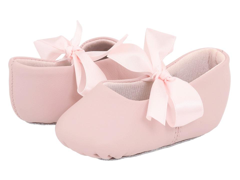 Baby Deer Sabrina Ballet Infant Pink Girls Shoes