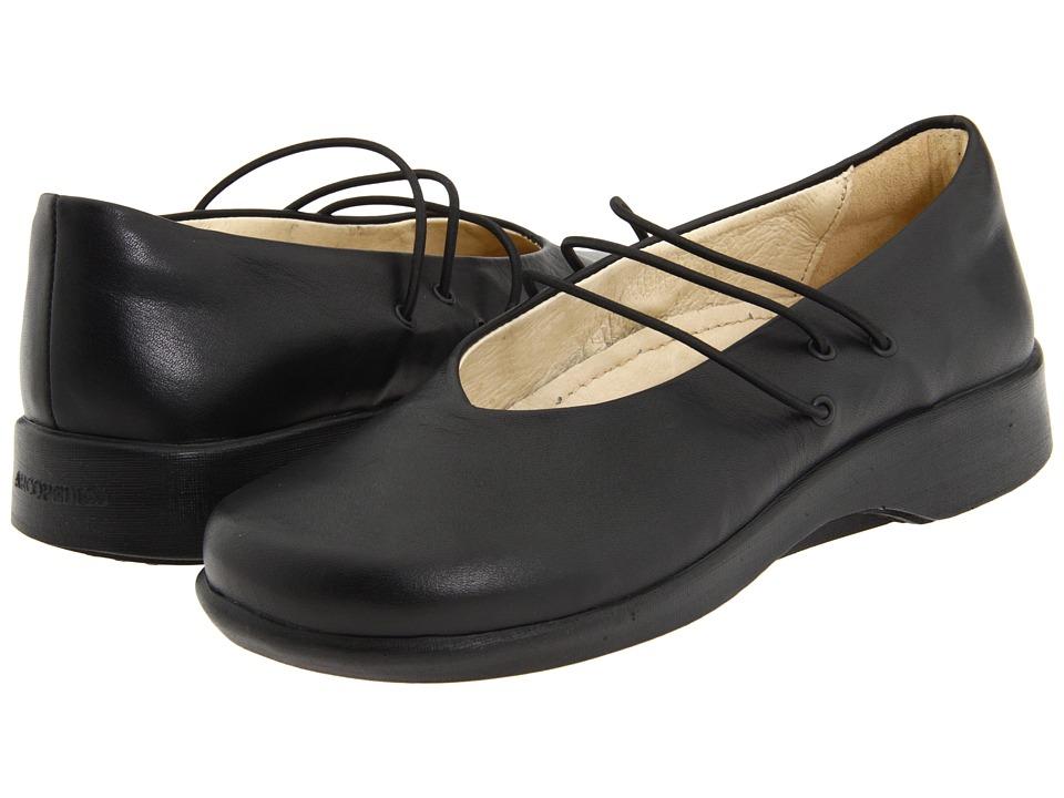 Arcopedico Rose (Black) Women's Shoes