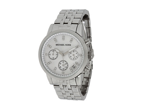 Michael Kors MK5020 - Ladies Chronograph