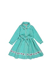 Lilly Pulitzer Kids - Stuart Shirtdress (Toddler/Little Kids/Big Kids)