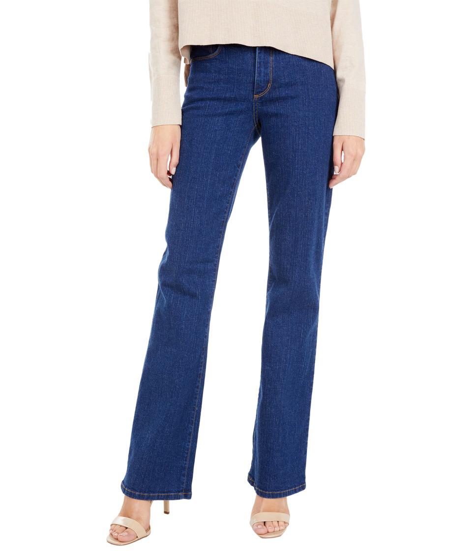 NYDJ Sarah Boot in Classic Indigo Classic Indigo Womens Jeans