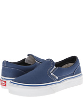 Vans Kids - Classic Slip-On Core (Little Kid/Big Kid)