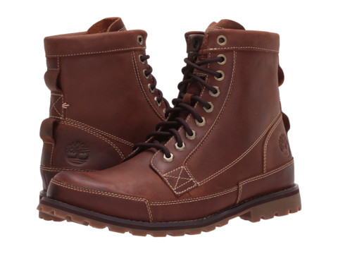 Timberland Earthkeepers® Rugged Original Leather 6